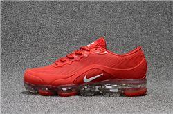 finest selection 5394d f4b24 Men Nike Air VaporMax 2018.5 KPU Running Shoes 345