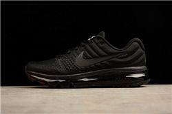 Men Nike Air Max 2017 Running Shoes AAA 252
