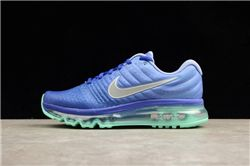 Women Nike Air Max 2017 Sneakers AAA 219
