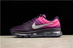 Women Nike Air Max 2017 Sneakers AAA 222
