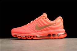 Women Nike Air Max 2017 Sneakers AAA 226