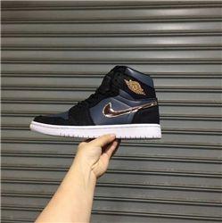 Men Basketball Shoes Air Jordan I Retro AAA 353