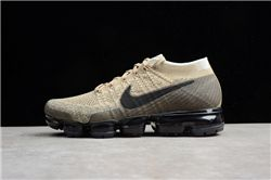 Men Nike Air VaporMax 2018 Flyknit Running Shoes AAAA 352