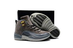 Kids Air Jordan XII Sneakers 236