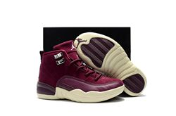 Kids Air Jordan XII Sneakers 237