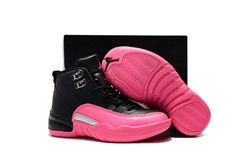 Kids Air Jordan XII Sneakers 233