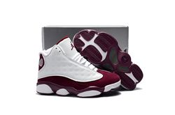 Kids Air Jordan XIII Sneakers 229