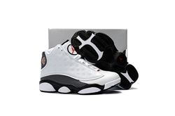 Kids Air Jordan XIII Sneakers 231