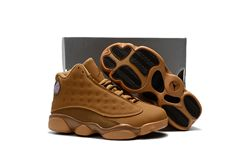 Kids Air Jordan XIII Sneakers 232