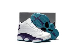 Kids Air Jordan XIII Sneakers 235