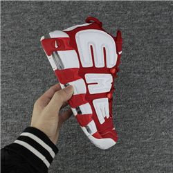 Nike Air More Uptempo Men Basketball Shoe 216