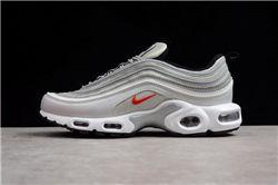 Men Nike Air Max 97 TN Running Shoe AAAA 254
