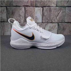 Men Basketball Shoe Nike PG 1 Shining 201
