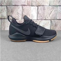 Men Basketball Shoe Nike PG 1 Shining 209