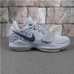 Men Basketball Shoe Nike PG 1 Shining 212