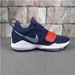 Men Basketball Shoe Nike PG 1 Shining 216