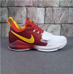 Men Basketball Shoe Nike PG 1 Shining 217