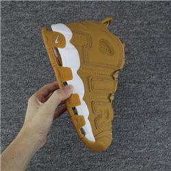 Nike Air More Uptempo Men Basketball Shoe 245