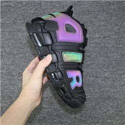 Chameleon Nike Air More Uptempo Men Basketbal...