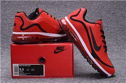 Men Nike Air Max 2017 Running Shoes KPU 225