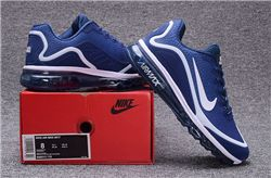 Men Nike Air Max 2017 Running Shoes KPU 227