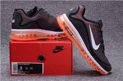 Men Nike Air Max 2017 Running Shoes KPU 229