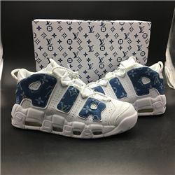 Nike Air More Uptempo Men Basketball Shoe AAAAA 247
