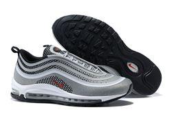Men Nike Air Max 97 Running Shoe AAA 245