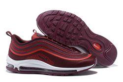 Men Nike Air Max 97 Running Shoe AAA 246