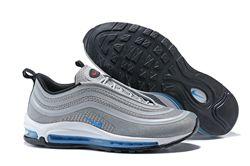 Men Nike Air Max 97 Running Shoe AAA 247
