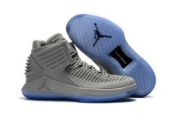 Men Air Jordan XXXII Basketball Shoe 209
