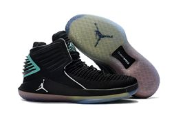 Men Air Jordan XXXII Basketball Shoe 211