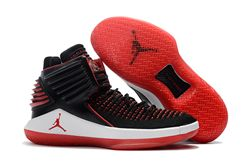 Men Air Jordan XXXII Basketball Shoe 213