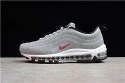 Men Nike Air Max 97 Running Shoe AAAA 240