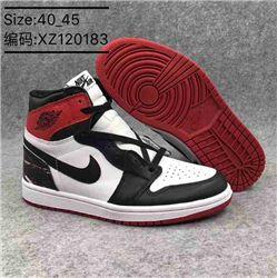 Men Basketball Shoe Air Jordan 1 Clssneakers AAAA 359