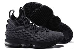 Men Nike LeBron 15 Basketball Shoes 608