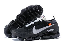 Women Nike Air VaporMax 2018 Flyknit Sneakers 200