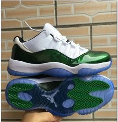 Men Basketball Shoes Air Jordan XI Retro Low 401