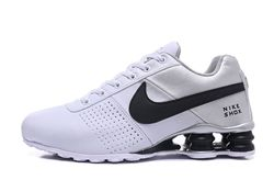 Men Nike Shox Deliver Running Shoe 336