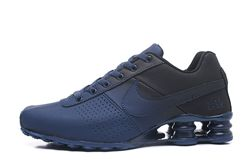 Men Nike Shox Deliver Running Shoe 337