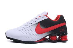 Men Nike Shox Deliver Running Shoe 338