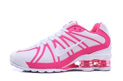Women Nike Shox OZ Sneakers 264