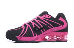 Women Nike Shox OZ Sneakers 265
