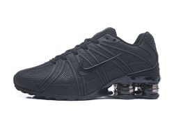 Men Nike Shox OZ Running Shoe 339