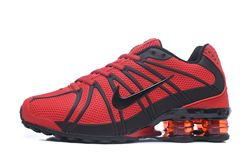 Men Nike Shox OZ Running Shoe 341