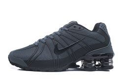 Men Nike Shox OZ Running Shoe 343