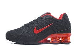 Men Nike Shox OZ Running Shoe 344