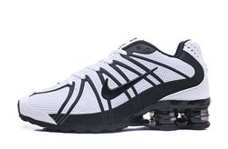 Men Nike Shox OZ Running Shoe 345