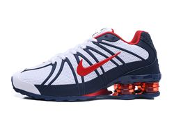 Men Nike Shox OZ Running Shoe 347