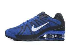 Men Nike Shox OZ Running Shoe 349